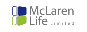 Mclaren Life